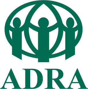 Adventist Development and Relief Agency (ADRA) logo
