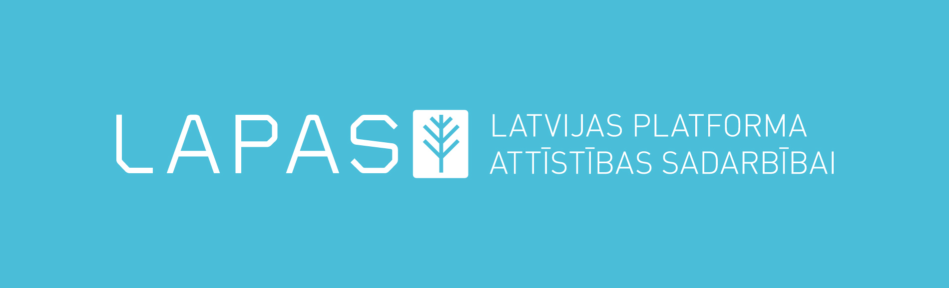 Latvian Platform for Development Cooperation logo