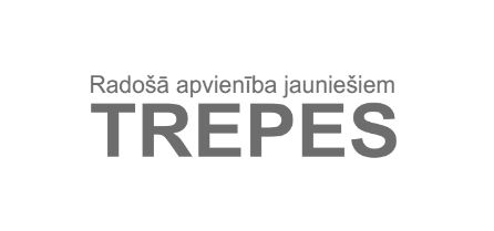 Creative association for youth TREPES logo