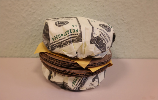 Dollarburger